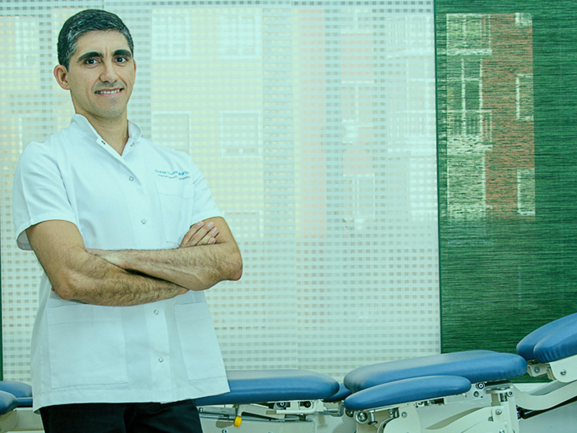 Daniel Torres Fisioterapeuta